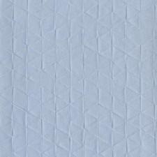 Light Blue Geometrics Wallcovering by York