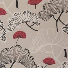 Lacquer Asian Wallcovering by Clarke & Clarke