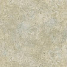 Beige/Light Blue/Grey Contemporary Wallcovering by Kravet Wallpaper