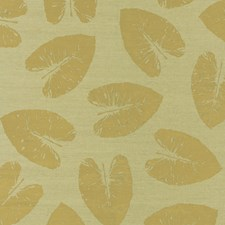Yellow Wallcovering by Kravet Wallpaper