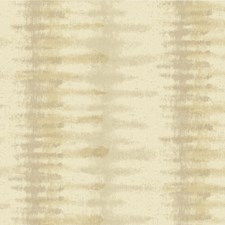 Beige/Grey/Gold Contemporary Wallcovering by Kravet Wallpaper
