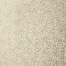 Gold/Beige Modern Wallcovering by Kravet Wallpaper