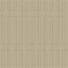 Beige/Gold Geometric Wallcovering by Kravet Wallpaper