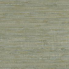 Gold/Silver/Green Texture Wallcovering by Kravet Wallpaper