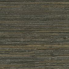 Brown/Silver Texture Wallcovering by Kravet Wallpaper