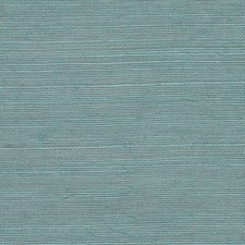 Turquoise/Silver/Metallic Texture Wallcovering by Kravet Wallpaper