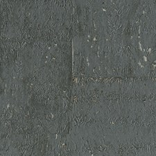 Metallic/Charcoal/Silver Metallic Wallcovering by Kravet Wallpaper