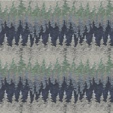 Blue/Green Abstract Wallcovering by Kravet Wallpaper
