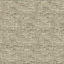 Taupe/Beige Solid Wallcovering by Kravet Wallpaper