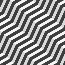 WALS0259 ZigZag Wall Mural by Brewster