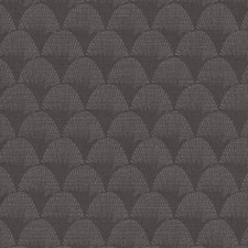 Black Wallcovering by Scalamandre Wallpaper