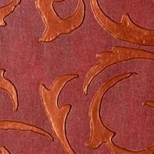 WIT2601 Baroque Ruby by Winfield Thybony