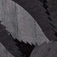 Charcoal Wallcovering by Innovations