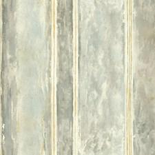 Gold/Grey Wallcovering by Scalamandre Wallpaper