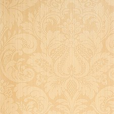 Antique White Wallcovering by Scalamandre Wallpaper
