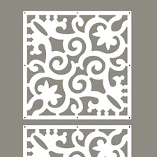 WPP2075 Royal Palace Room Panels by Brewster