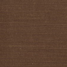 Burnt Umber Wallcovering by Scalamandre Wallpaper