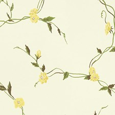 Light Yellow Wallcovering by Scalamandre Wallpaper