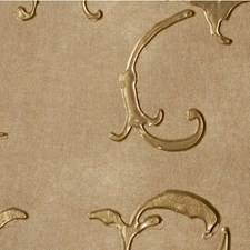 Provence Lattice Wallcovering by Winfield Thybony